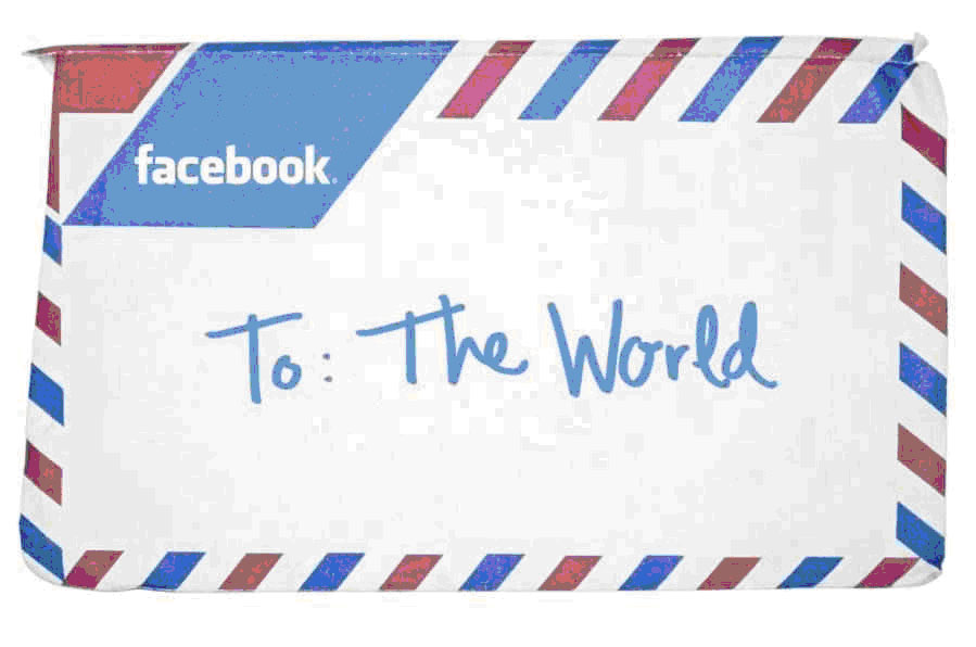 Find Out the Hidden Email Addresses of Your Facebook Friends