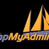 exporting mysql database using phpmyadmin