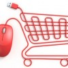 e-commerce shoping cart