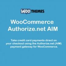 woocommerce authorize.net payment gateway