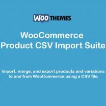 WooCommerce Product CSV Import Suit