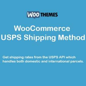woocommerce usps shipping method