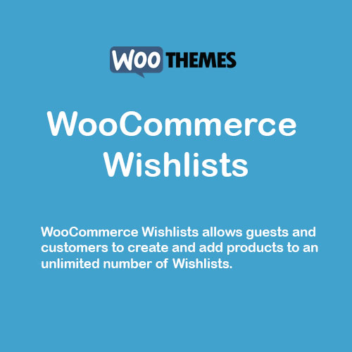 woocommerce wishlists