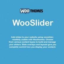 woothemes wooslider